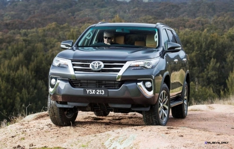 2016 Toyota Fortuner Global Suv Previews Us Market 2018 Lexus Toyota Fortuner 2017 Toyota Fortuner 2017