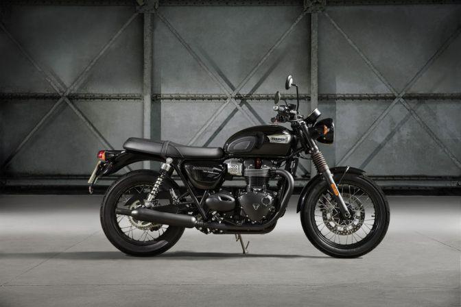 New Triumph Bonneville T100 India launch tomorrow