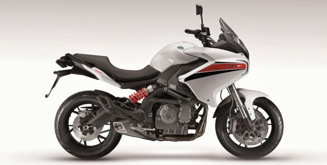 Benelli TNT 600GT ABS to be launched in December