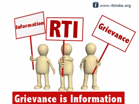 grievance-is-information-rti