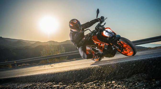 2017 KTM 390 Duke and 200 Duke to launch on 2nd February