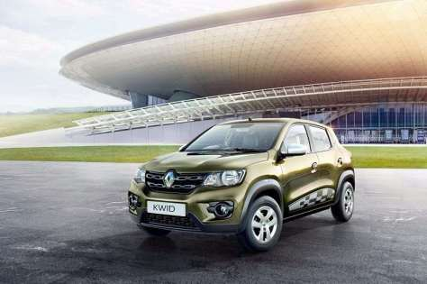 renualt-kwid-amt-launch