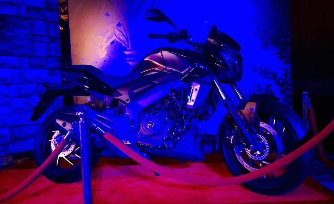 Bajaj Dominar 400 launched, price starts from Rs 1.36 lakh