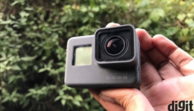 GoPro Hero5 launched in India, gets battery from same supplier as exploding Samsung Galaxy Note 7