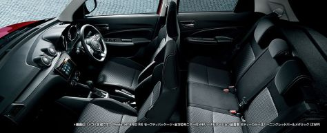 new-2017-maruti-suzuki-swift-official-images-interiors-cabin