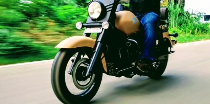 UM Renegade Commando Classic and Renegade Commando Mojave – Test Ride Review