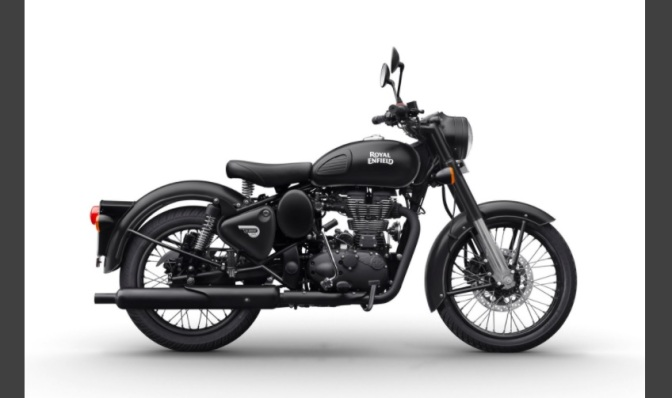 Royal Enfield launches Classic 500 Stealth Black and Classic 350 Gunmetal Grey at Rs 2.05 Lakh and 1.6L, respectively