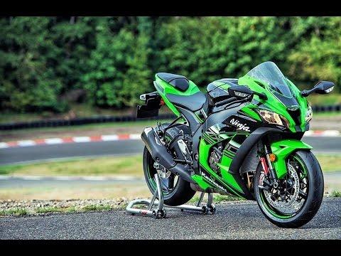 Kawasaki Ninja H2 Price >> Kawasaki Ninja ZX-10R to become the most affordable litre-class superbike, CKD assembly starts ...