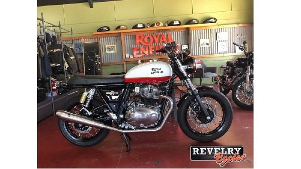 Royal Enfield Interceptor 650 and Continental GT spotted in new colors, to launch soon