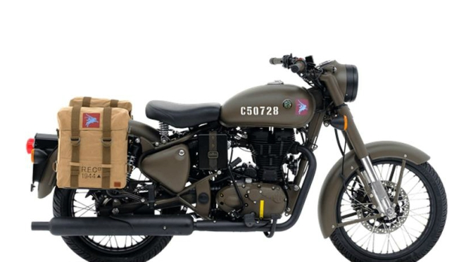 Royal Enfield Classic 500 Pegasus, Launch, Specification, Price, Image Gallery