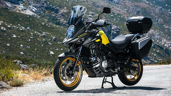 Suzuki V-Strom 650 launch confirmed for July, Images, Engine and Specification, Photos, Price, Variants explained